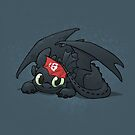 Hide and Seek by dooomcat