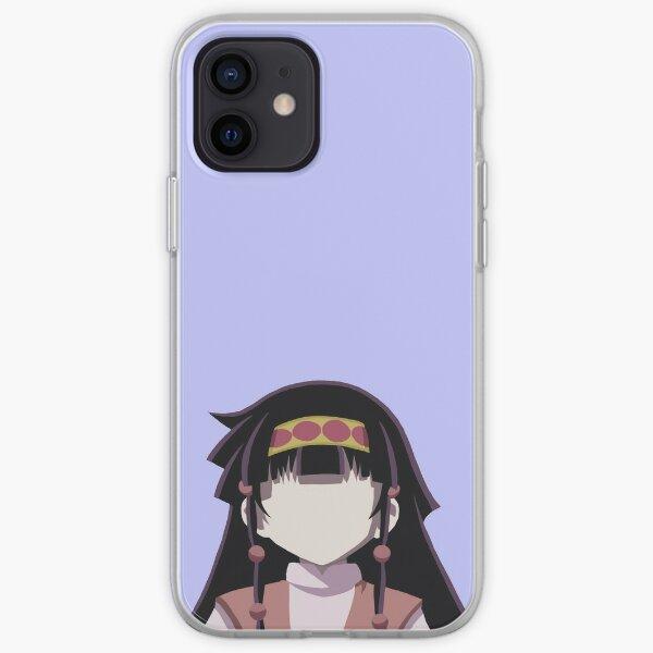 Alluka Hunter X Hunter iPhone Soft Case