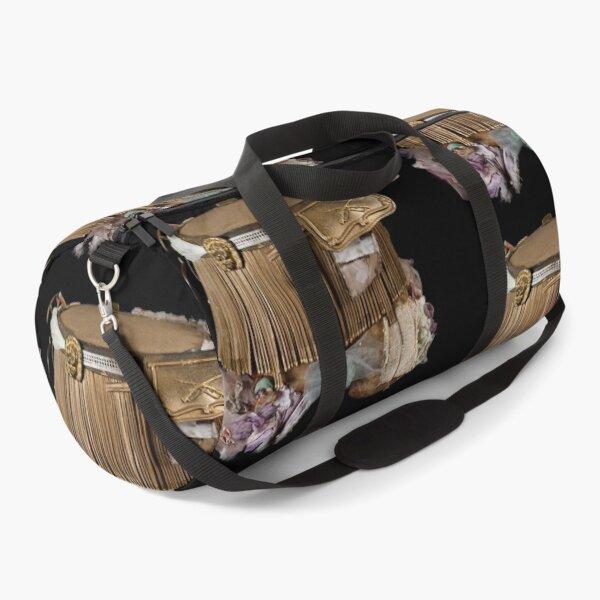 Susana Cannas Art Duffle Bag