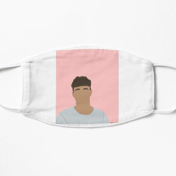 Sam fender  Flat Mask