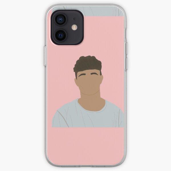 Sam fender  iPhone Soft Case