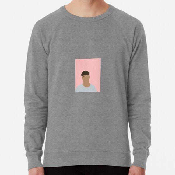 Sam fender  Lightweight Sweatshirt