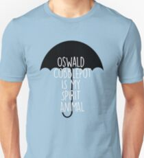 Gotham - Cobblepot Spirit Animal T-Shirt