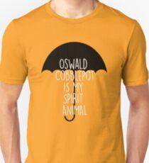 Gotham - Cobblepot Spirit Animal Unisex T-Shirt