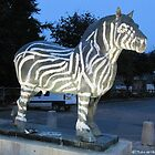 Beautiful  Breton Horse by mike421