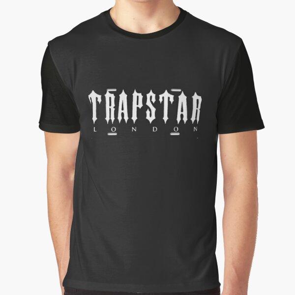 TRAPSTAR LONDON T-shirt graphique