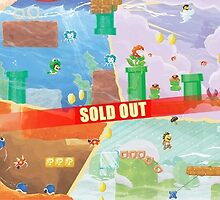 SMB3 Fresco - SOLD OUT by orioto