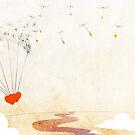 Parachute by art-mella