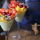 Beautiful Brekkie! by Astrid Ewing Photography