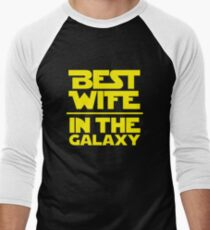 Best Wife in the Galaxy T-Shirt