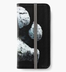 Animal Lovers - South Paw iPhone Wallet/Case/Skin
