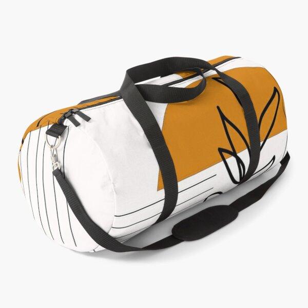 sun styling Duffle Bag