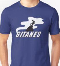 LIGIER GITANES F1 FRANCE RACING T-Shirt