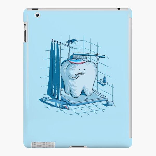 Dental Hygiene Funda rígida para iPad