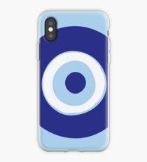 Böser Blick iPhone-Hülle & Cover