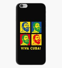 Viva Cuba! iPhone Case