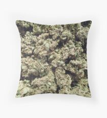 Super Nugs Throw Pillow
