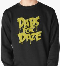 Dabs for Daze Pullover