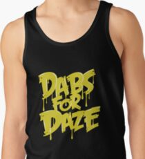 Dabs for Daze Tank Top