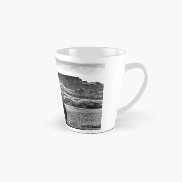 Ireland - Inisheer island shoreline, O'Briens Castle Tall Mug