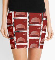 Skepta Konnichiwa pocket Mini Skirt