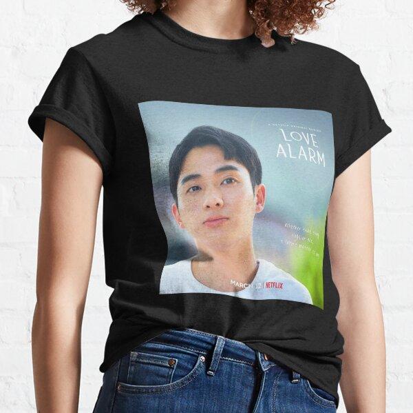 LOVE ALARM 2 - HYEYEONG  Classic T-Shirt