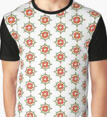 Shark Compass  Graphic T-Shirt