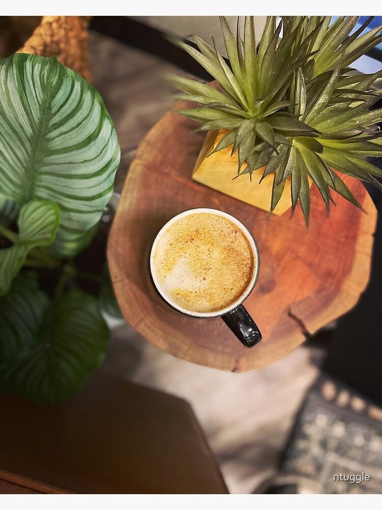 Coffee House by ntuggle