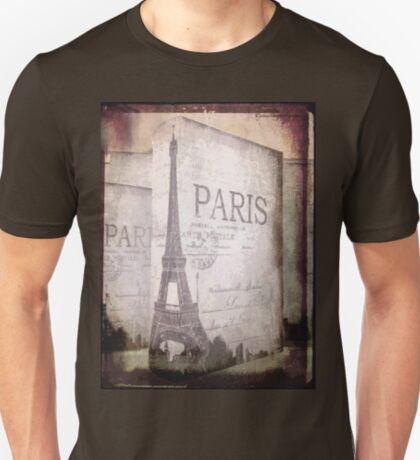 An American in Paris T-Shirt