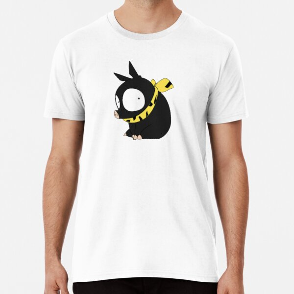 P-Chan Ranma 1/2 (3) Premium T-Shirt