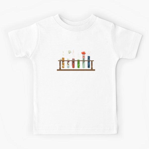Muppet Science - Chemistry  Kids T-Shirt