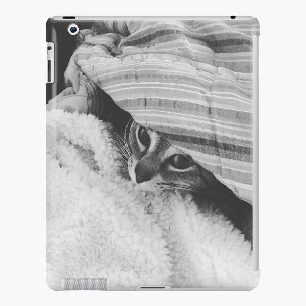 Cat Under Cover iPad Snap Case