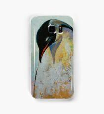 Emperor Penguin Samsung Galaxy Case/Skin