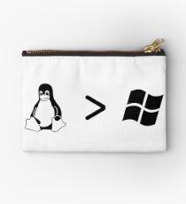 Linux/windows Studio Pouch