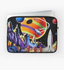 NEW WORLDS Laptop Sleeve