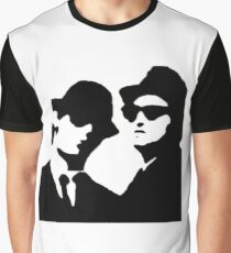 blues brothers Graphic T-Shirt