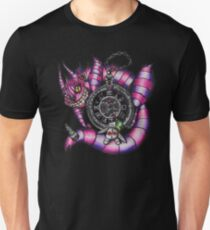 Cheshire Unisex T-Shirt