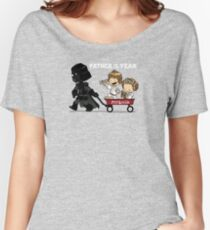 Wagon Ride Women's Relaxed Fit T-Shirt