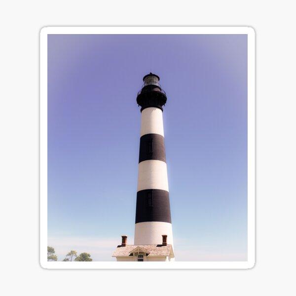 Nostalgic Lighthouse Sticker