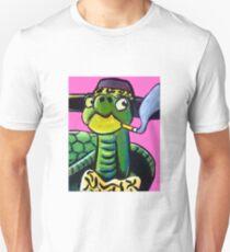 Turtle Pimp T-Shirt