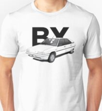 Citroen BX 80s Car T-shirt - All colours/sizes