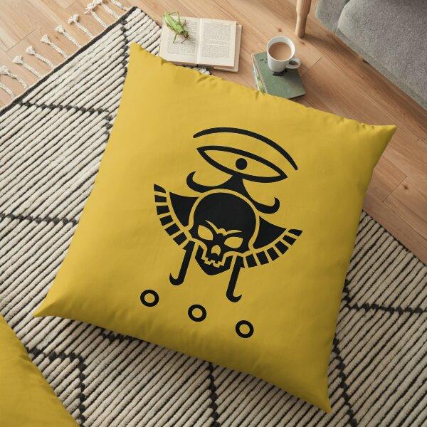 Followers of Nagash SVC Floor Pillow