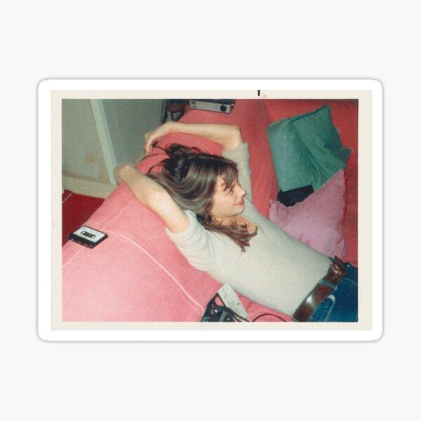 Jane Birkin par Serge Gainsbourg Sticker
