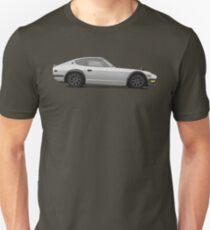 The Vintage 240 Unisex T-Shirt