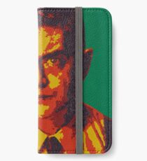Detective Lassiter iPhone Wallet
