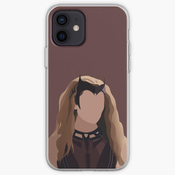 Wanda iPhone Soft Case