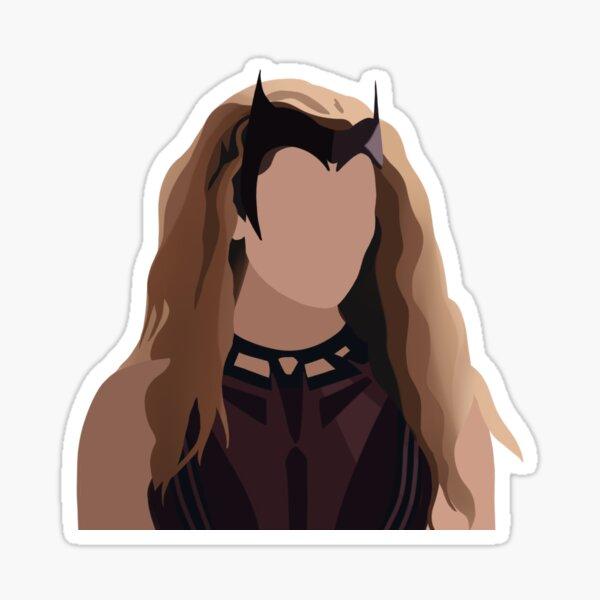 Wanda Sticker