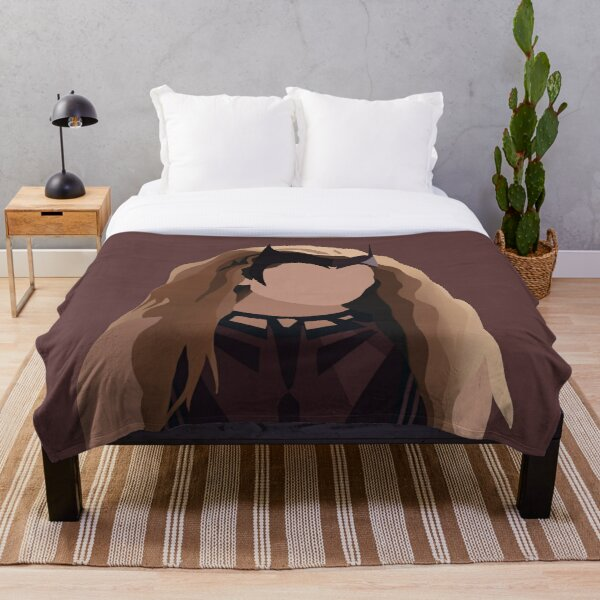 Wanda Throw Blanket