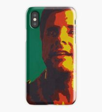 Shawn Spencer iPhone Case/Skin