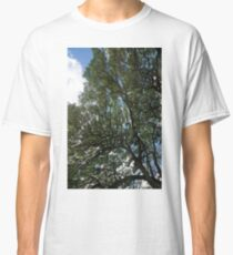The Intricate Natural Canopy - Vertical Classic T-Shirt